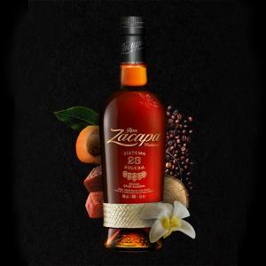Ron Zacapa Centenario Sistema Solera 23 Rum 700ml | Ron Zacapa