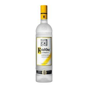 Ketel One Vodka Citroen 700ml | Dutch Flavoured Vodka | Ketel One