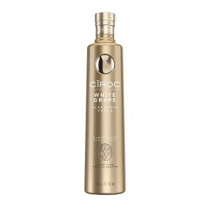 Ciroc White Grape Vodka 700ml | Flavoured French Vodka | Ciroc