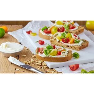 Pan Rustico Gluten Free Sliced Bread 250g | Vegan Lactose Free | Dr Schar