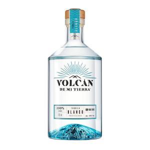 Volcan Blanco Tequila 700ml | Mexican Tequila | Volcan De Mi Tierra