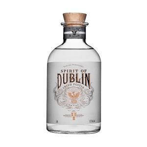 Teeling Spirit of Dublin PoitIn 500ml   Irish Whiskey   Teeling
