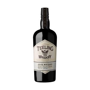 Teeling Small Batch 700ml   Irish Blended Whiskey   Teeling
