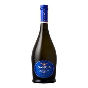 Gancia Moscato D'Asti DOCG | Λευκός Ημίγλυκος Ημιαφρώδης Moscato 750ml | Gancia