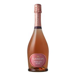 Gancia Moscato Rose | Γλυκύς Αφρώδης Ροζέ Moscato 750ml | Gancia