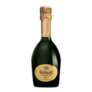 R de Ruinart Brut Champagne (NV) 375ml | Ruinart