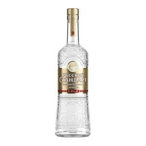 Russian Standard Gold Vodka 700ml | Premium Russian Vodka | Russian Standard