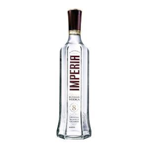 Russian Standard Imperia Vodka 700ml | Premium Russian Vodka | Russian Standard