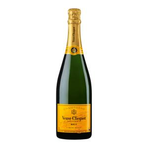 Veuve Clicquot Yellow Label Brut Champagne (NV) 750ml | Veuve Clicquot