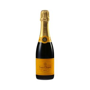 Veuve Clicquot Yellow Label Brut Champagne (NV) 380ml | Veuve Clicquot