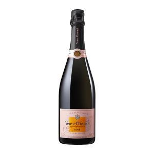Veuve Clicquot Rose Brut Champagne (NV) 750ml | Veuve Clicquot