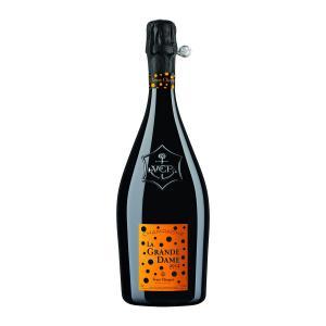 Veuve Clicquot La Grande Dame Champagne Vintage 2012 750ml | Veuve Clicquot