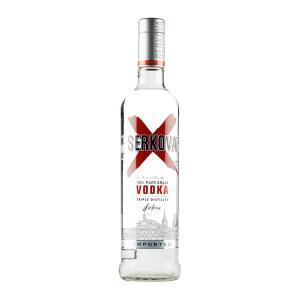 Serkova Vodka 1L | Polish Vodka | Serkova