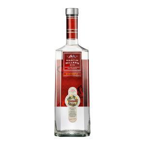 Martin Miller's Winterful Gin 700ml | England Iceland Gin | Martin Miller's