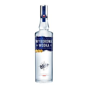 Wyborowa Vodka 700ml | Polish Vodka | Wyborowa