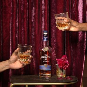 Glenlivet 18 Year Old 700ml   Single Malt Scotch Whisky   Glenlivet
