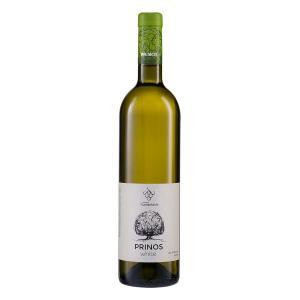 Prinos White Λευκός 750ml - Οινοποιείο Διαμαντάκης