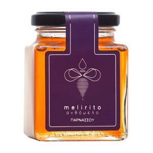 Ανθέων Μέλι 250g | 100% Φυσικό Ελληνικό |Melirito
