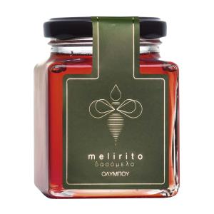 Forest Honey from Mt. Olympus 250g - Melirito