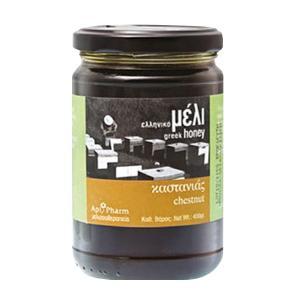 Μέλι Καστανιάς Φυσικό Ελληνικό 400g   Apipharm