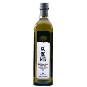 Koronis Extra Virgin Olive Oil 750ml - Olymp