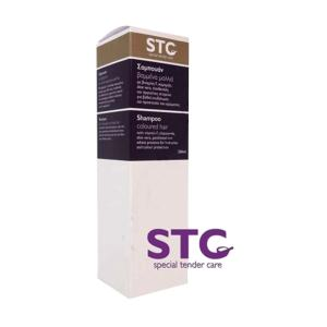 Shampoo for Coloured Hair 250ml - STC