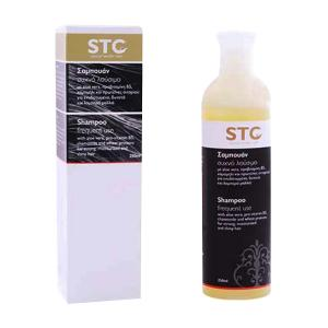 Shampoo for Frequent Use 250ml - STC