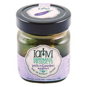 Γλυκό Κουταλιού Μελιτζανάκι 430g- Iamvi