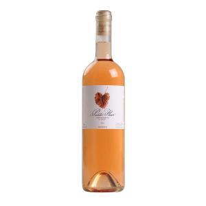 Petit Fleur Rose Wine 750ml - Parparoussis Winery