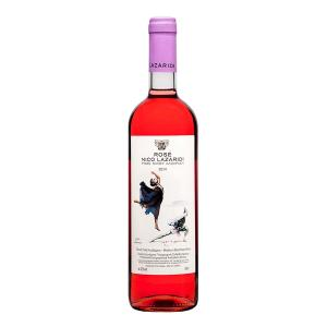 Rose Semi-Sweet Wine 750ml - Nico Lazaridi