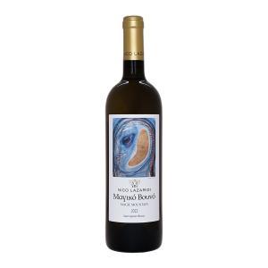 Μαγικό Βουνό Λευκός | ΠΓΕ Δράμα Λευκός Ξηρός Sauvignon Blanc (2017) 750ml | Nico Lazaridi