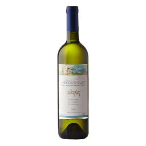 Sauvignon Blanc Αϊδαρίνη | ΠΓΕ Πλαγιές Πάικου Λευκός Ξηρός Sauvignon Blanc (2016) 750ml | Οινοποιείο Αϊδαρίνη