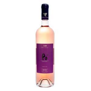 Ροζέ - Ρο 750ml - Κτήμα Εύχαρις