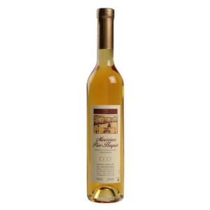 Muscat of Rio Patras Sweet White Wine 500ml - Parparoussis Winery