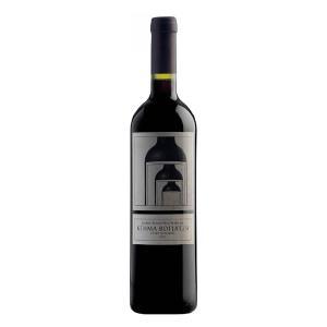 Κτήμα Βογιατζή Ερυθρός | ΠΓΕ Βελβεντό Ερυθρός Ξηρός Cabernet Sauvignon Merlot Ξινόμαυρο (2014) ΒΙΟ 750ml | Κτήμα Βογιατζή