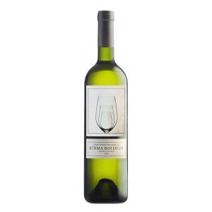 Κτήμα Βογιατζή Λευκός | ΠΓΕ Βελβεντό Λευκός Ξηρός Ασύρτικο, Chardonnay  (2016) ΒΙΟ 750ml | Κτήμα Βογιατζή