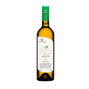 Χρυσός Λέων Λευκός | ΠΓΕ Παγγαίο Λευκός Ξηρός Chardonnay (2016) 750ml | Nico Lazaridi