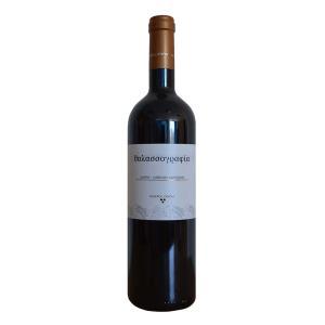 Θαλασσογραφία Ερυθρός | ΠΓΕ Φθιώτιδα Ερυθρός Ξηρός Merlot Cabernet Sauvignon (2013) 750ml | Κύκλοι Οίνου