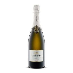 White Brut White Wine 750ml - Cair