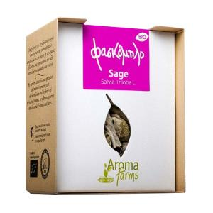 Φασκόμηλο BIO 10g - Aroma Farms