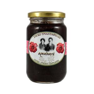 Γλυκό Τριαντάφυλλο 450g - Αρκαδιανή