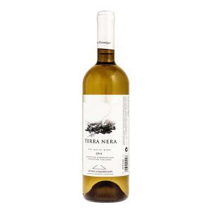 Terranera | ΠΓΕ Κυκλάδες Λευκός Ξηρός Ασύρτικο (2016) 750ml | Artemis Karamolegos Winery