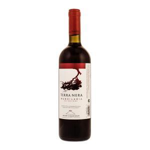 Terra Nera Ερυθρός | ΠΓΕ Κυκλάδες Ξηρός Μανδηλαριά (2018) 750ml | Artemis Karamolegos Winery