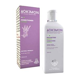 Δόκιμον Conditioner Lavender 300ml - Holy Monastery of Vatopaidi Mount Athos