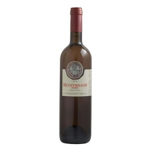 Orange Dry Wine, Organic, 750ml - Methymnaeos Wine