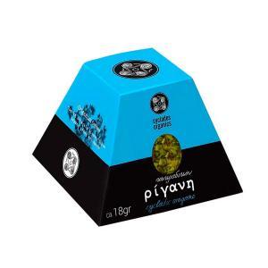 Κυκλαδική Ρίγανη BIO 18g - Cyclades Organics