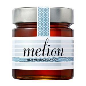 Melion | Μέλι Δάσους με Μαστίχα Χίου Φυσικό Ελληνικό 250g | Symphonia