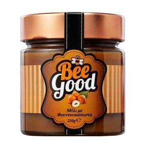 Bee Good Μέλι με Φουντουκόπαστα 250g - Symphonia