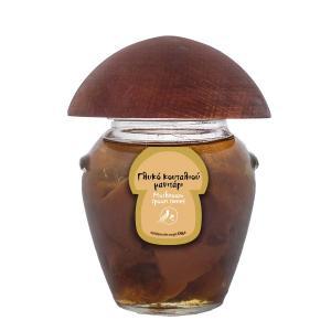 Γλυκό Κουταλιού Μανιτάρι 380g - Μουσείο Φυσικής Ιστορίας Μετεώρων