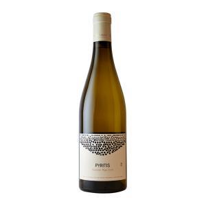 Πυρίτης Καραμολέγκος | ΠΟΠ  Σαντορίνη Λευκός Ξηρός Ασύρτικο (2018) 750ml | Artemis Karamolegos Winery